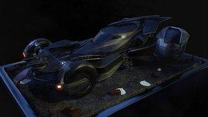 vehicles cars 3D