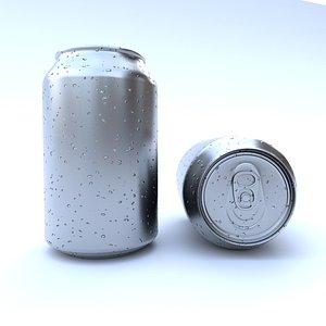 3D beverage ml