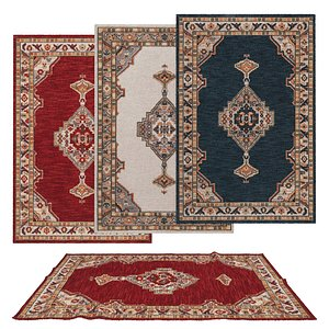 Rugs No 55 3D