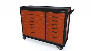 3D Storage Box Tools 2