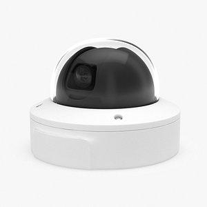 security camera cam 3D