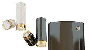 chandelier lighting 3D