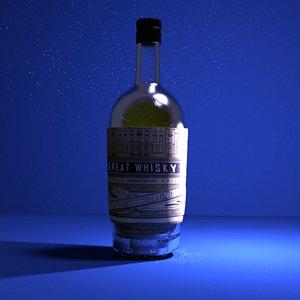 Great Whisky Memabukkan 3D