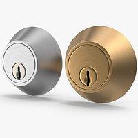 Door Lock V01