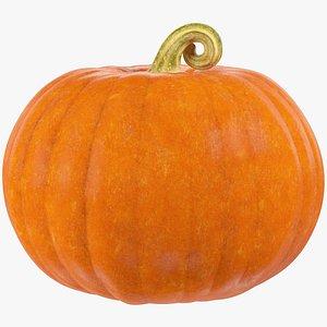 Pumpkin V3 3D