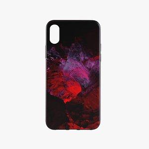 iPhone XR Case 11 3D model