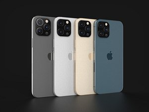 iphone 13 pro according model