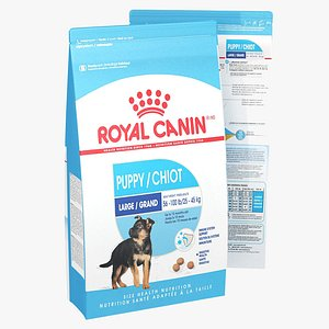 Royal Canin Puppy Chiot Animal Food model
