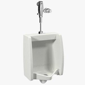 American Standard Washbrook Urinal model