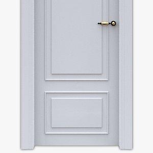 3D doors alexandria