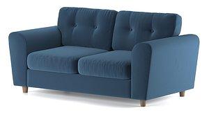 3D SK Design Arden MT 136 sofa