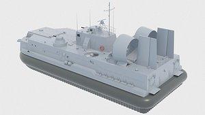 12061E Murena-E 3D model