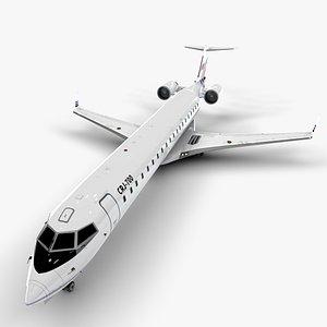 3D plaaf china air force model