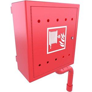box emergency 3D