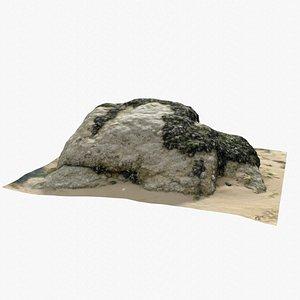 Rock 3D Scan 32 model