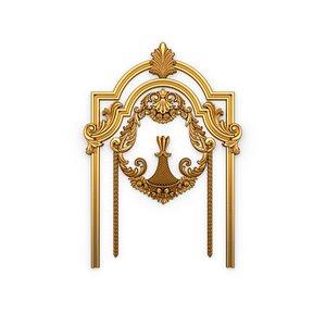 ornament classic decor model