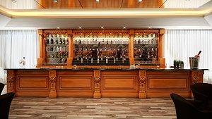 3D Westin Bar Interior