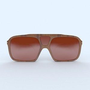 sunglasses glasses 3D model