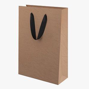 Paper Bag(1) 3D