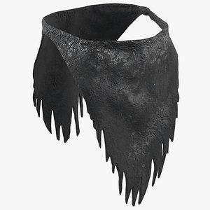 loincloth clothing 3D model