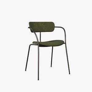 Chair V91 3D model