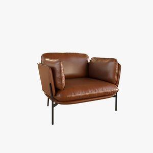 3D Chair V71