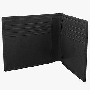 3D model Wallet