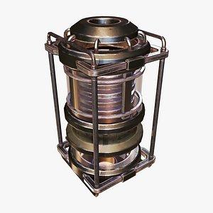 Ion Converter C 3D
