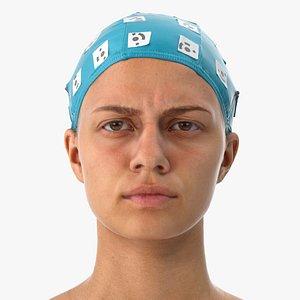 head human scan 3D