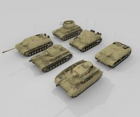 Panzer IV variation