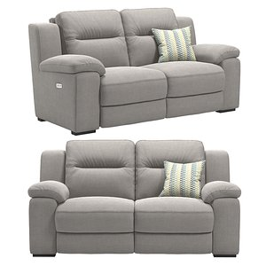 3D furniture sofa couch