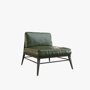 Chair V72 3D model