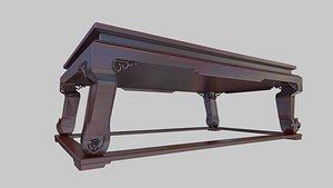 3D desk20211005