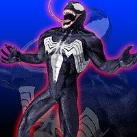 Venom Rigged