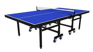 3D model Tennis Table