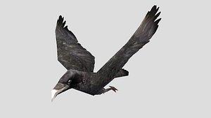 Crow model
