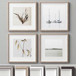 frames set-202 picture 3D