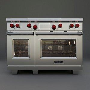 appliances subzero model