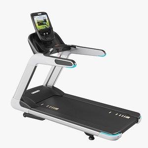 Precor TRM 885 Treadmill model