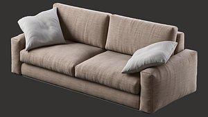 sofa 810 fly 3D