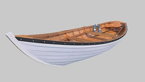 ferry20211002 3D model