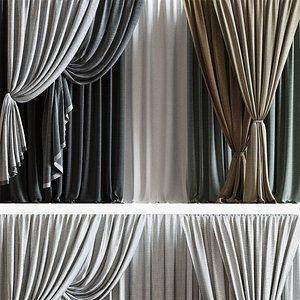 curtain 11 obj
