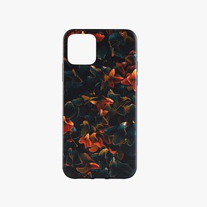 3D model iPhone 11 case 11