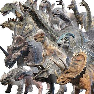 dinosaur dino model