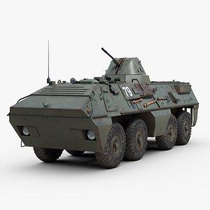 OT64 SKOT 3D model