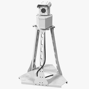 BCAS Thermal Camera 3D