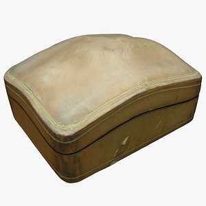 old deco box model