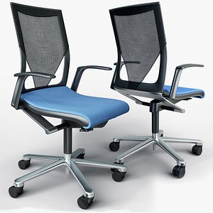 3d modus small chairs