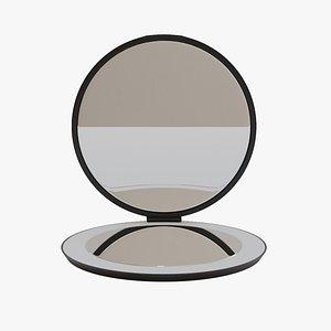 3D Handheld Mirror
