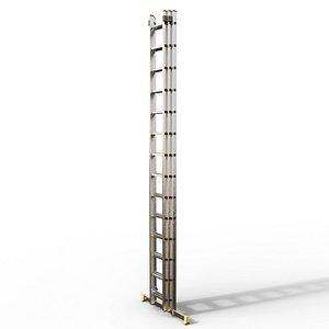 3D Ladder Segments